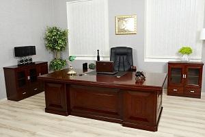 Mobili ufficio a Palermo in stile classico e modenro