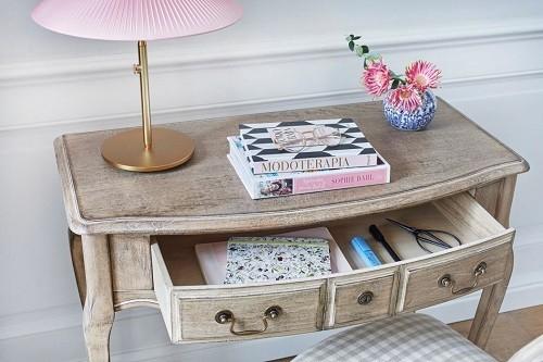Scrivanie in legno per la camera da letto-Arrediorg.it