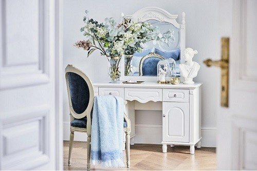 Toilette trucco e postazioni make up con specchio-Arrediorg.it