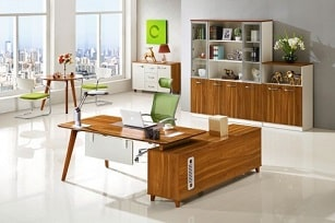 Mobili ufficio open space Evolutio