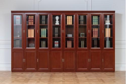 Librerie e armadi ufficio classico