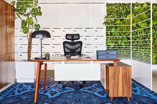 Scrivanie ufficio moderno