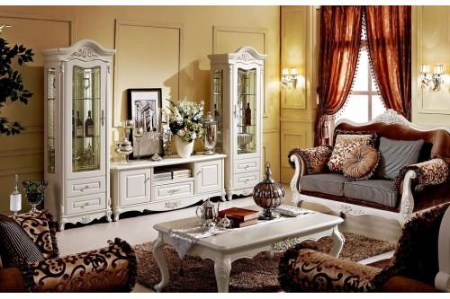Catalogo completo arredi in stile classico per la casa