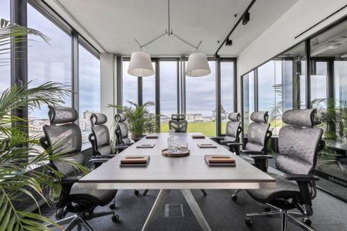 Tavoli sala riunione