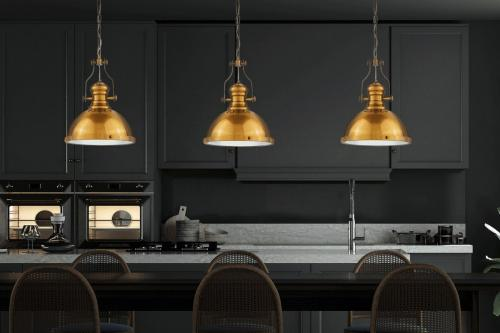 Lampade in stile industriale economiche - Arrediorg.it