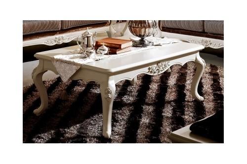 Tavolini salotto classici