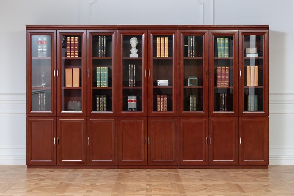 Mobili e arredi per ufficio classico proposte per for Arredi e mobili