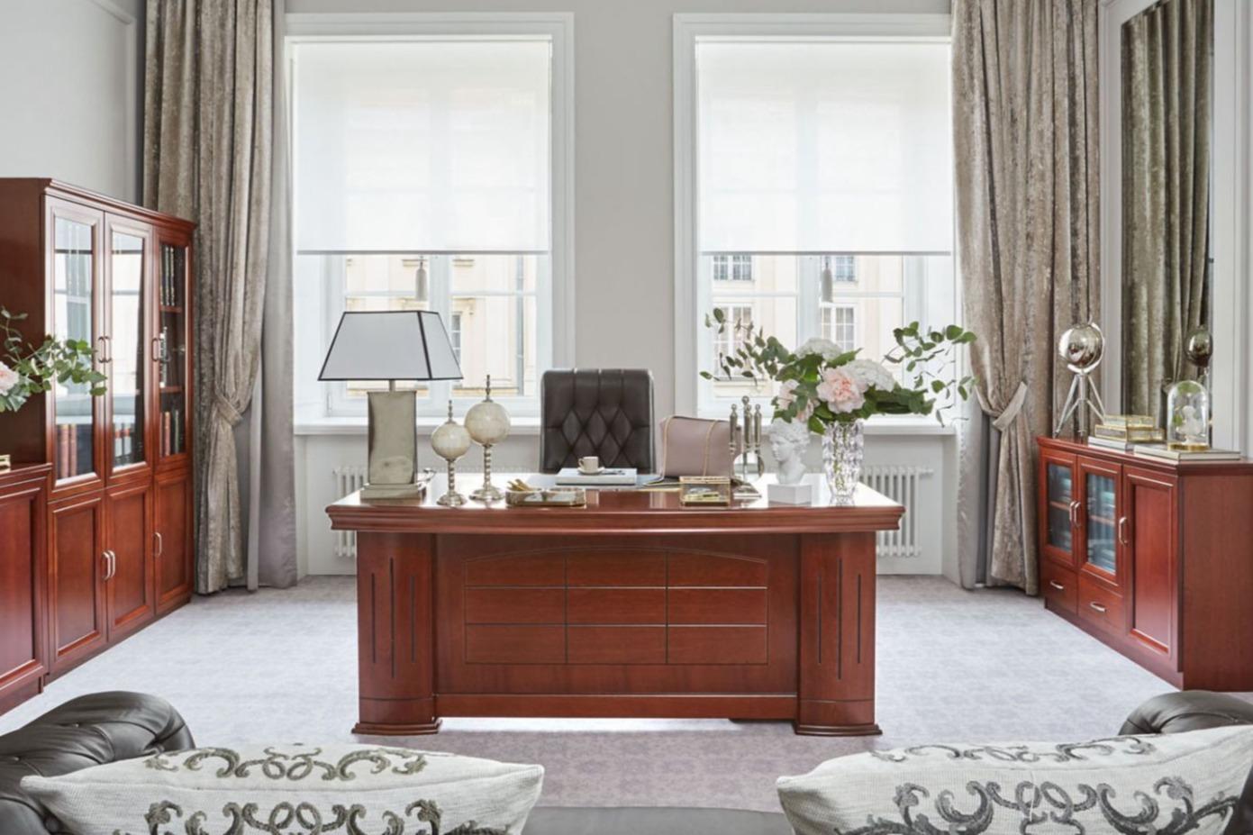 scrivania ufficio economica o di lusso in offerta al
