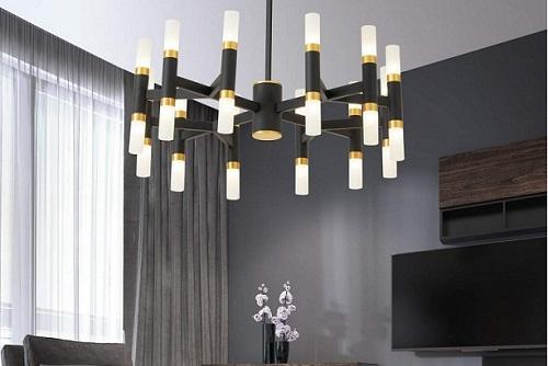 Plafoniere Rustiche Da Soffitto : Illuminazione da interno per arredare casa studio e ufficio con