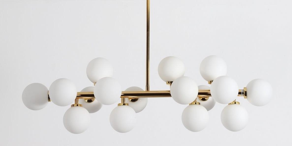 illuminazione moderna interni