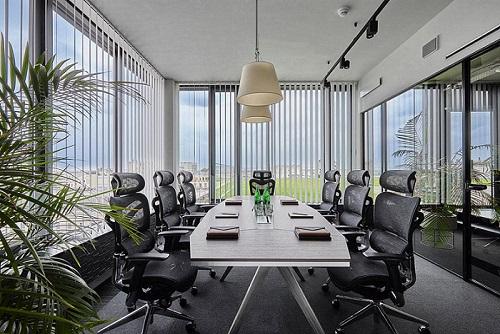 tavolo sala riunioni 10 posti