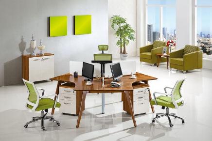 come arredare ufficio moderno