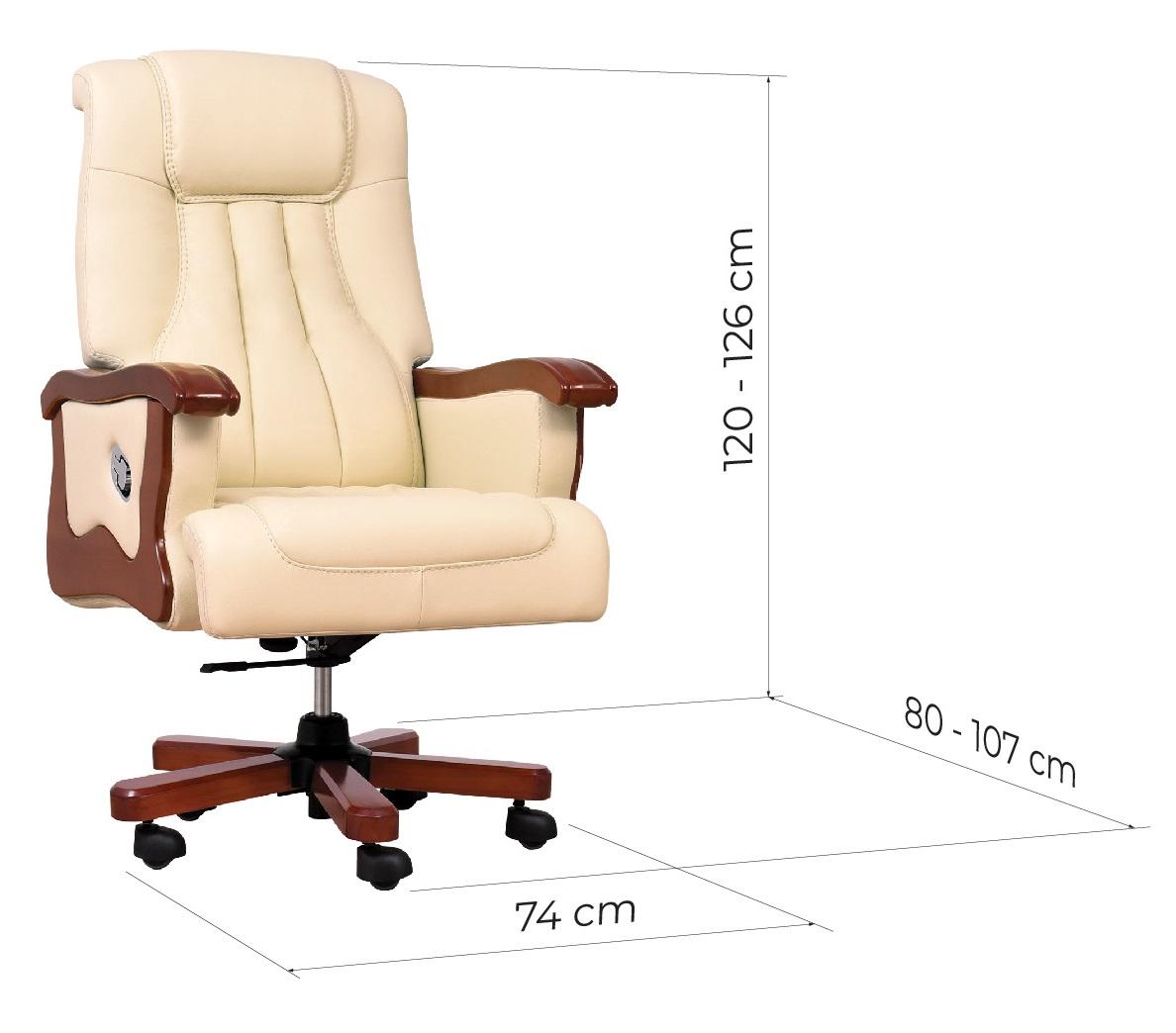 come devono essere le sedie per ufficio