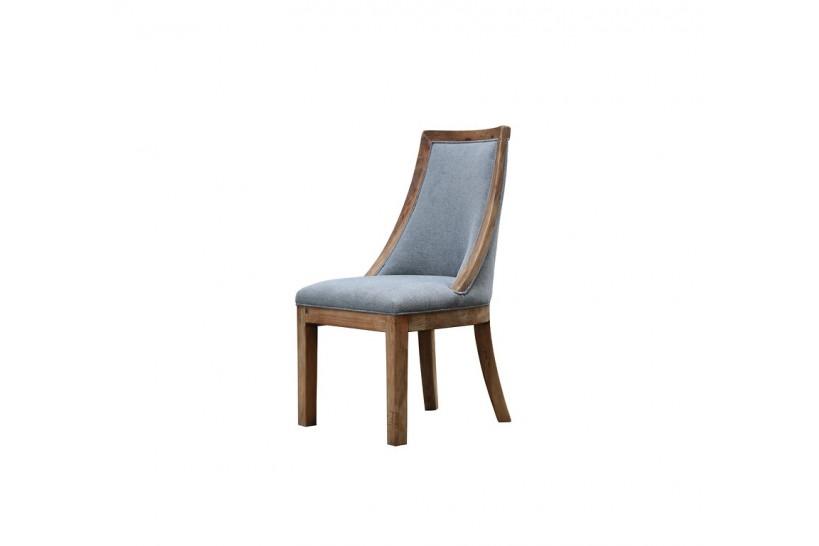 sedie vintage legno