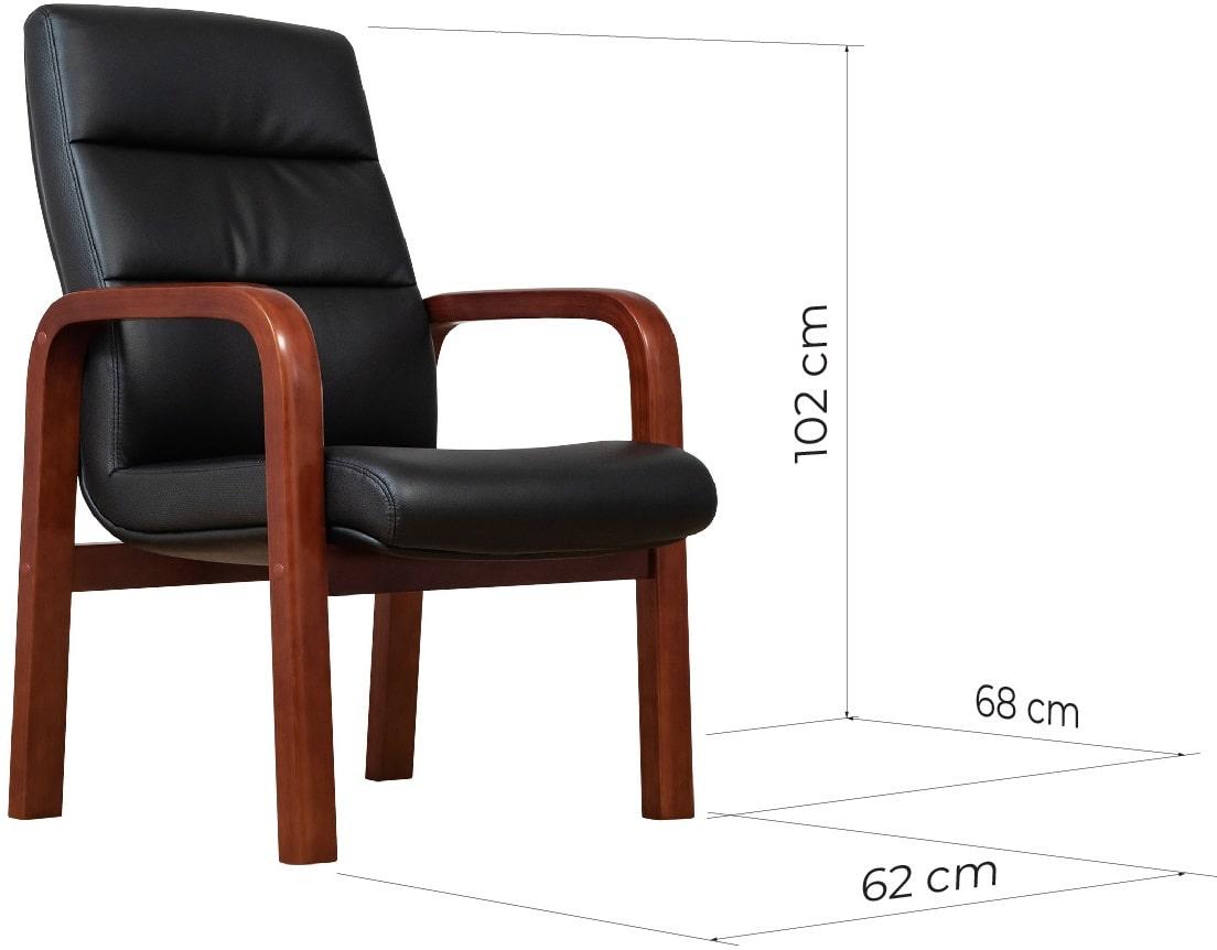 sedia attesa ospiti ufficio