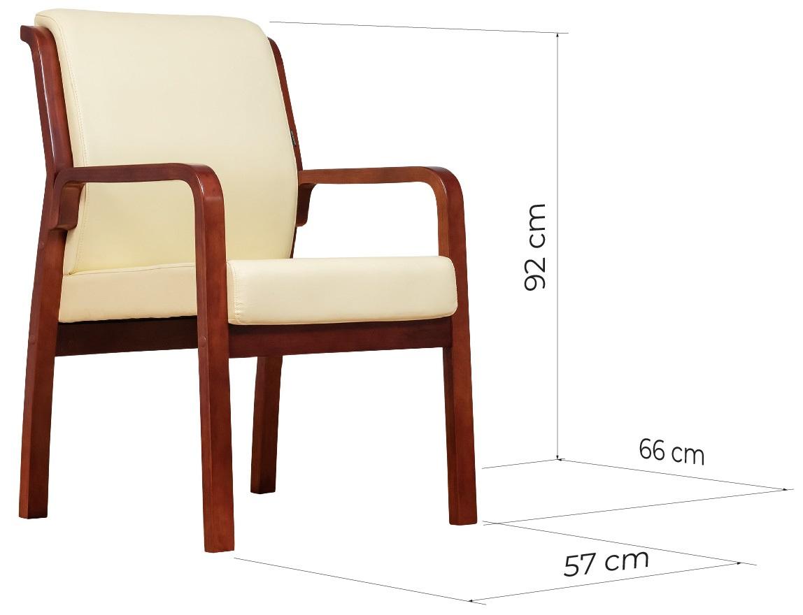 dimensioni sedia riunioni