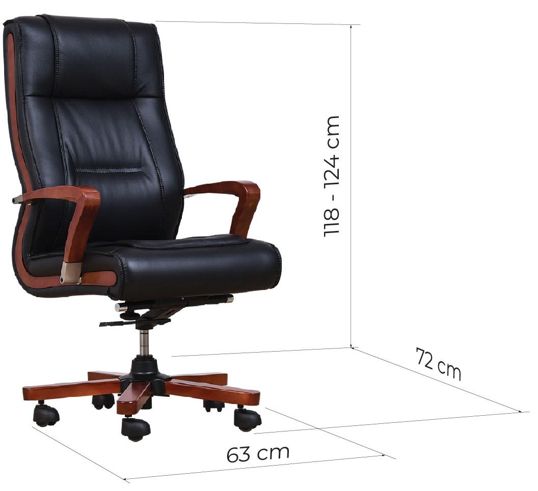 altezza sedia scrivania