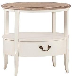 tavolino shabby chic provenzale