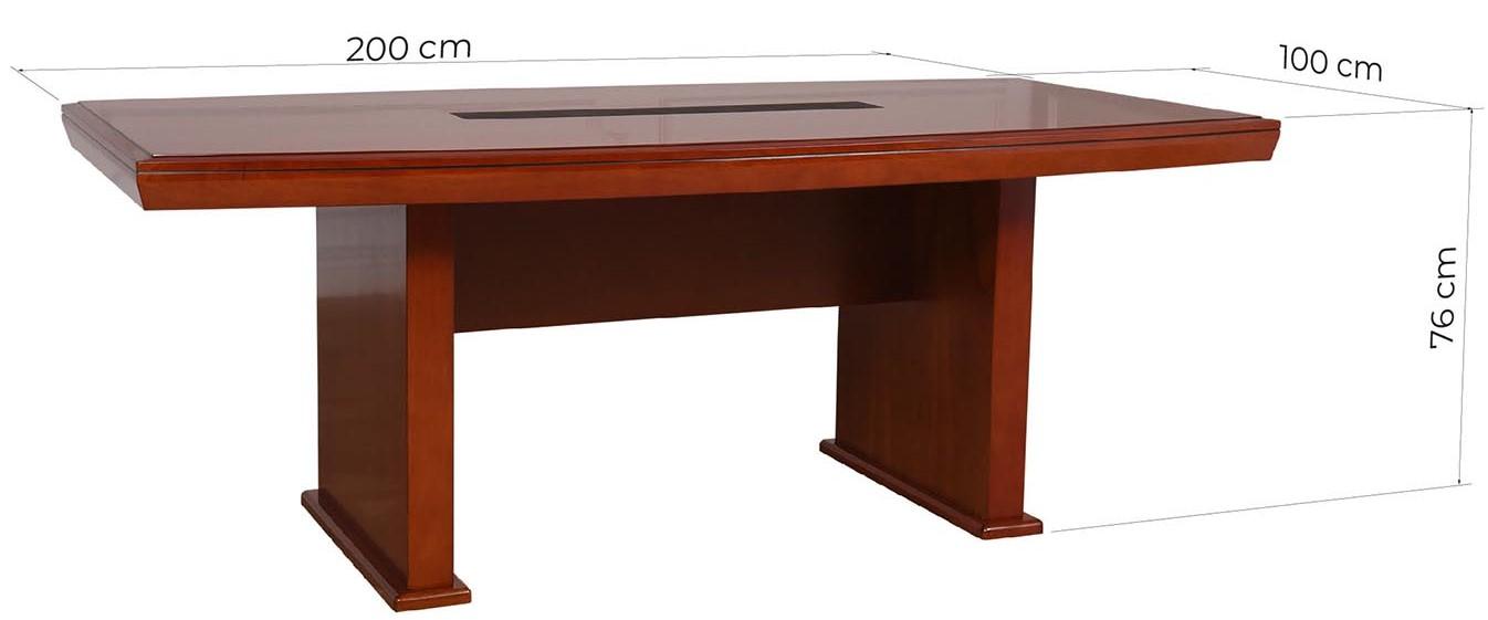 tavolo sala riunioni dimensioni